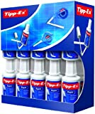 Tipp Ex Rapid Correction Fluid Value Pack (Pack of 20)