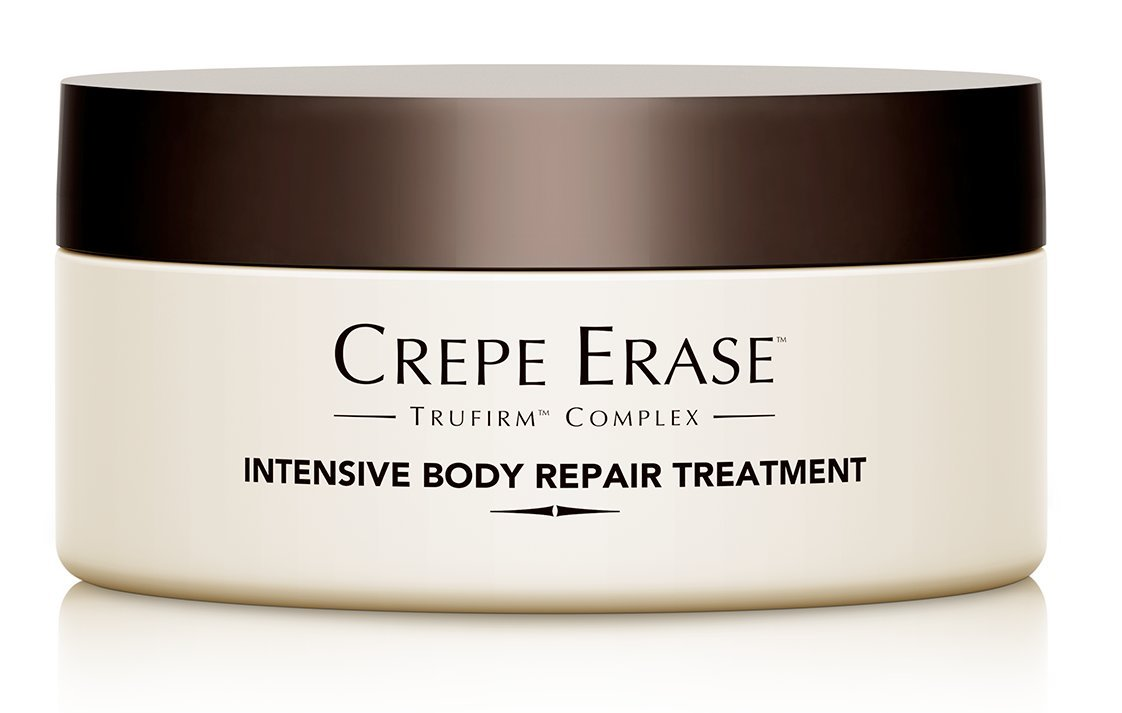 Crepe Erase – Intensive Body Repair Treatment – TruFirm Complex – 3.5 Ounces