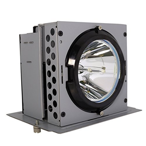 SpArc Platinum Mitsubishi VS-XL50 Projector Replacement Lamp with Housing [並行輸入品]   B078G7SS9Q
