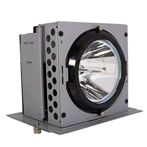 【全品送料無料】 SpArc Platinum Mitsubishi VS-XL20 B078G959YM Projector Replacement Lamp Lamp with Housing SpArc [並行輸入品] B078G959YM, さど ふく あいらんど:453744d8 --- diceanalytics.pk