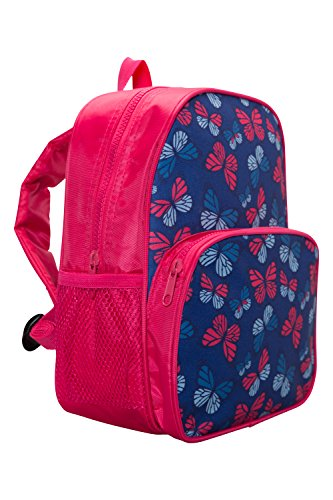 Mountain Warehouse Kids Character Bag Verde Talla única Rosa