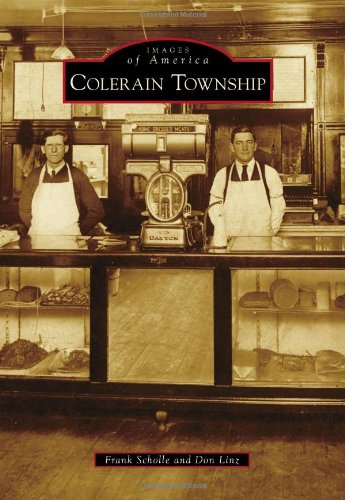 Colerain Township (Images of America) ebook