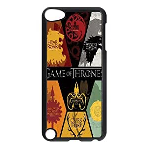 Game of Thrones--phone case cover For iPod Touch 5