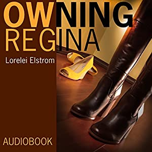 Owning Regina Audiobook