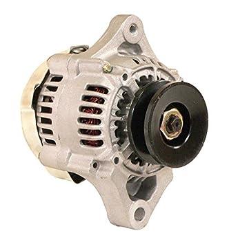 DB Elektrische and0212 Lichtmaschine für Chevy Mini Lichtmaschine ...