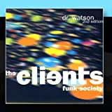 Dr. Watson, 2nd Edition by The Clients Funk Society (2010-12-17)