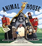Animal House, Candace Ryan, 0802798292