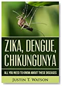 ZIKA, DENGUE, CHIKUNGUNYA: ALL YOU NEED TO KNOW ABOUT THESE DISEASES