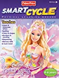 Fisher-Price Smart Cycle [Old Version] Barbie Fairytopia Software Cartridge
