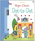 Dot-To-Dot (Wipe-clean Books)