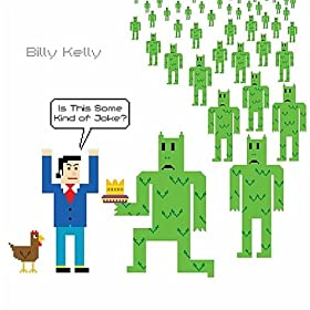 Amazon.com: Is This Some Kind of Coda?: Billy Kelly: MP3 Downloads