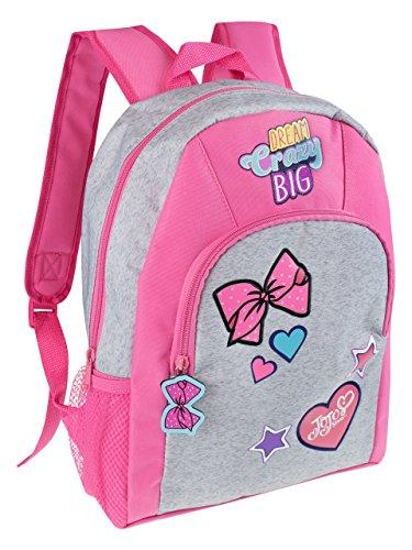 Price comparison product image JoJo Siwa Girls JoJo Siwa Backpack