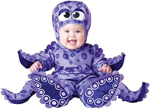 Costumes For All Occasions IC6037TS Tiny Tentacles 12-18 Month -