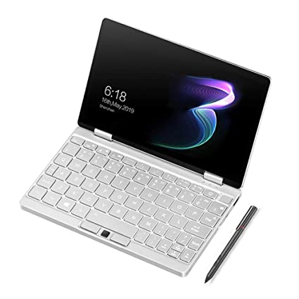 Kasly One Netbook One Mix 3 Yoga Pocket Laptop Windows 10 Intel ...