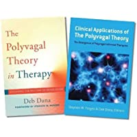 Polyvagal Theory in Therapy / Clinical Applications of the Polyvagal Theory Two- Book Set