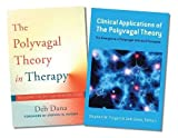 img - for Polyvagal Theory in Therapy/Clinical Applications of the Polyvagal Theory Two-Book Set book / textbook / text book