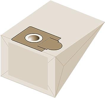 20 Staubsaugerbeutel Papier für Privileg Quelle 666.579