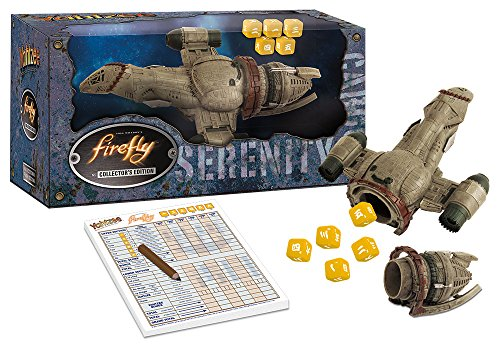 The 8 best serenity collectibles