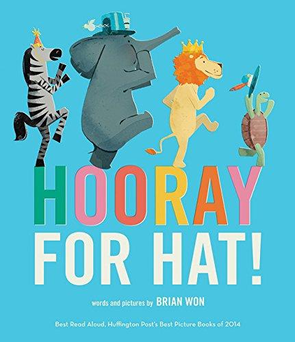 Read Online Hooray for Hat! Big Book ebook