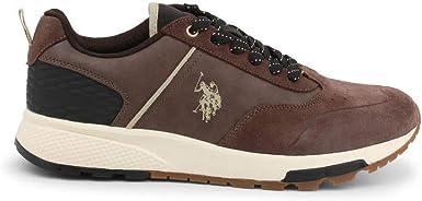 U.S. Polo Assn. Sneaker AXEL4120W9_SY1 Hombre: Amazon.es: Ropa y ...