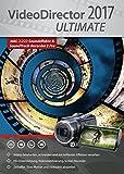 VideoDirector 2017 Ultimate - Videos bearbeiten, schneiden, optimieren für beeindruckende Videos inkl. 2.222 Soundeffekte für deine Videos