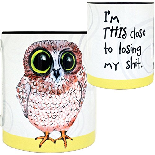 owl cup of coffee - 5