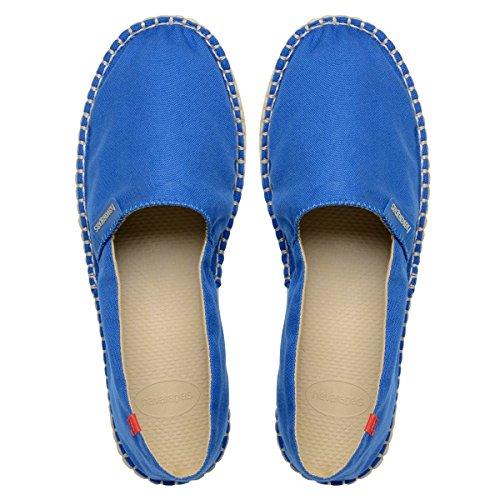star Origine 3847 4131864 Donna Espadrillas Havaianas blue II Uomo Rqp7w6Y