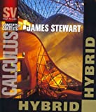 Single Variable Calculus: Concepts and Contexts, Hybrid with Enhanced WebAssign Printed Access Card, 3 Semester, Stewart, James, 1285056655