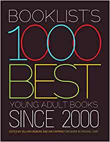Popular books 2011 for young adults