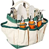 Wrapables Indoor Gardening Tool Set