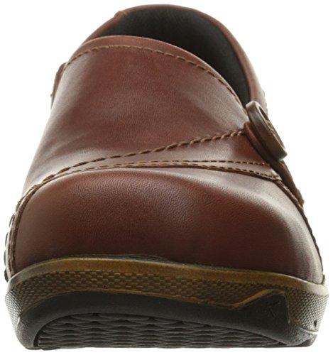 Keen Women's Mora Mid Button Shoe Barley KPrSWWT