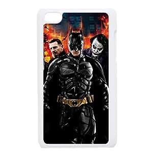 ipod 4 cell phone cases White Batman fashion phone cases UTE455136