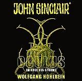 John Sinclair - Oculus