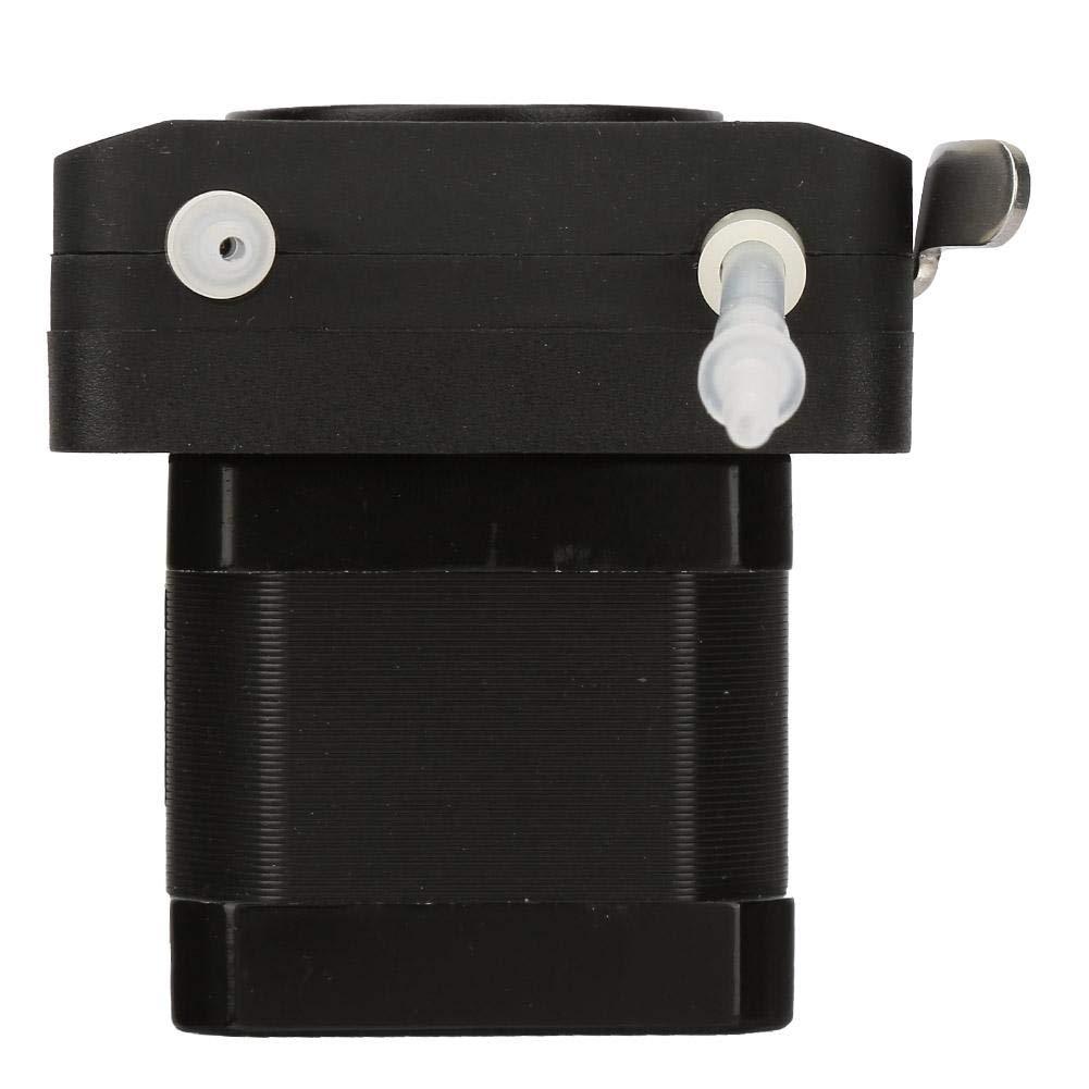 0-140 ml//min micro pompa peristaltica 12-24v con motore passo-passo anticorrosione , grande portata , intervallo di portata Pompa peristaltica