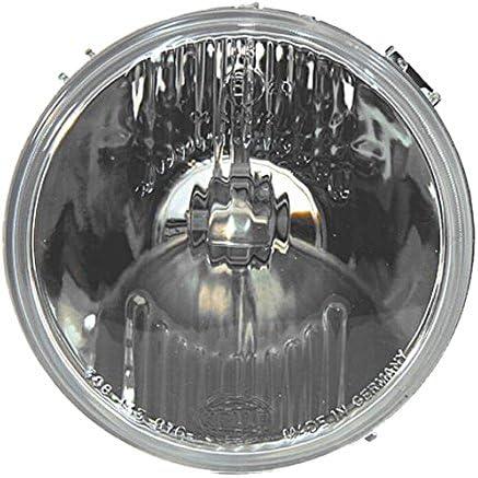 Hella 1k3 132 266 011 Glühlampen Technologie Scheinwerfereinsatz Fernscheinwerfer Rechts Auto