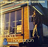 Songs From The Lost Weekends