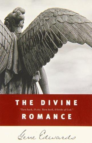 The Divine Romance (Inspirational S) by Edwards, Gene (1993) Paperback