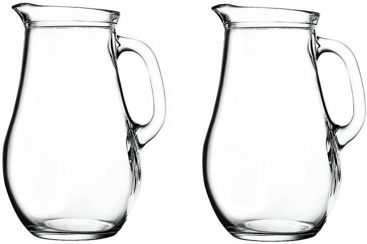 Pasabahce Bistro 80102 – Jarra Jarra de cristal Agua Jarra, 1 ...