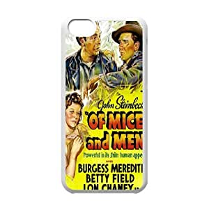Generic Case Of Mice and Men For iPhone 5C SCV3T03299