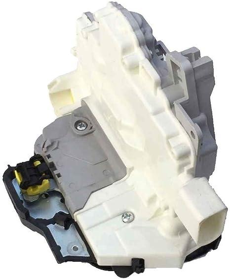 Serratura Chiusura Centralizzata Servomotore Anteriore Sinistra per Audi A8 4E
