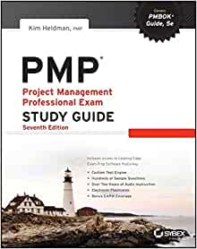 pmp project management professional exam study guide kim heldman