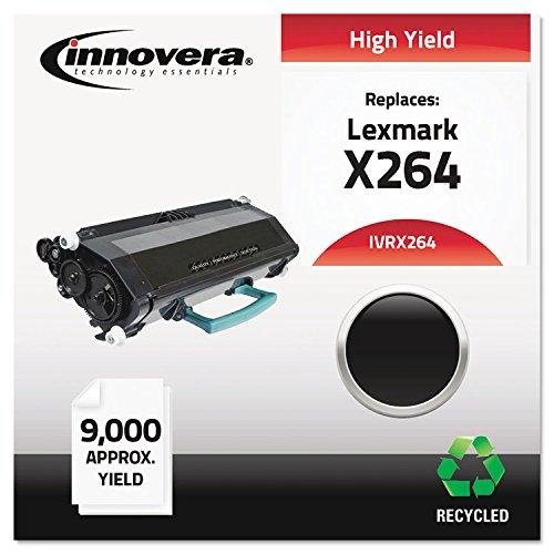 IVRX264 - X264H11G Compatible Reman X264H11G Toner