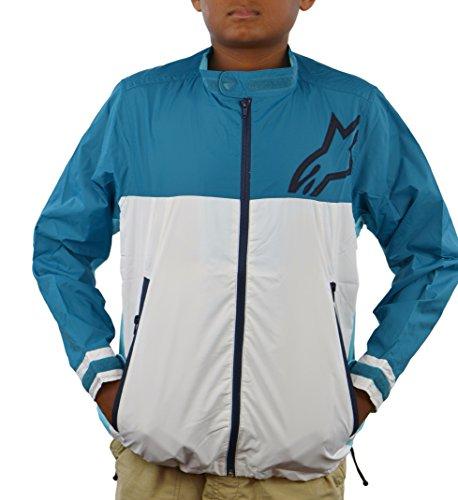 Alpinestars ORIGAMI Jacket Polyester Windbreaker