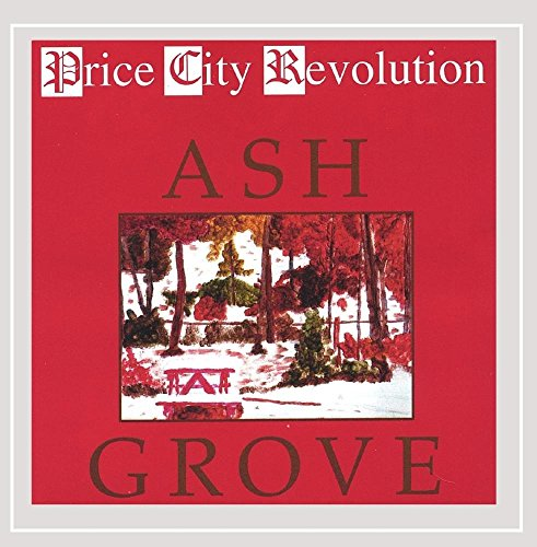 The Ash Grove - Outlets Grove City