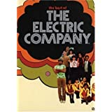 The Best of the Electric Company by Shout! Factory