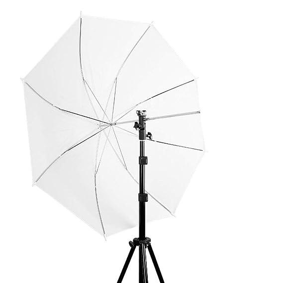 2 Packs Kaliou Universal E Type Camera Flash Speedlite Mount Swivel Light Stand Bracket with Umbrella Reflector Holder for Camera DSLR Nikon Canon Pentax Olympus and Other DSLR Flashes,Studio Light