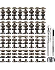 15MM Metal Snaps 10-18-25-32-37 Sets