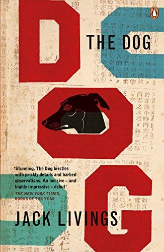 The Dog (English Edition)