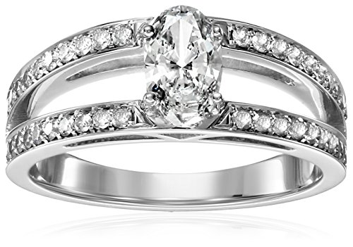 House-of-Eleonore-Dutch-Light-Bridal-White-Gold-Oval-Cut-Laboratory-Created-Diamond-Engagement-Ring-1cttw-F-G-Color-VS1-VS2-Clarity-Size-7