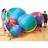 Sport Time Ultra Light Cageball Bladder, 60-inch